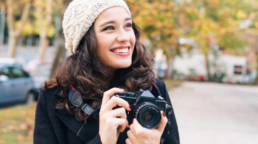Wochenend Fotokurs Teilnehmer