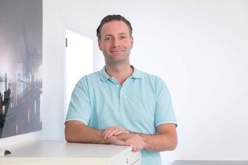 Dr. Daniel Korden