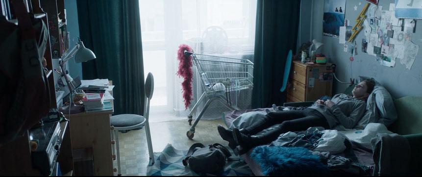 Filmbild aus I never cry ©Piotr Domalewski   Polen 2020