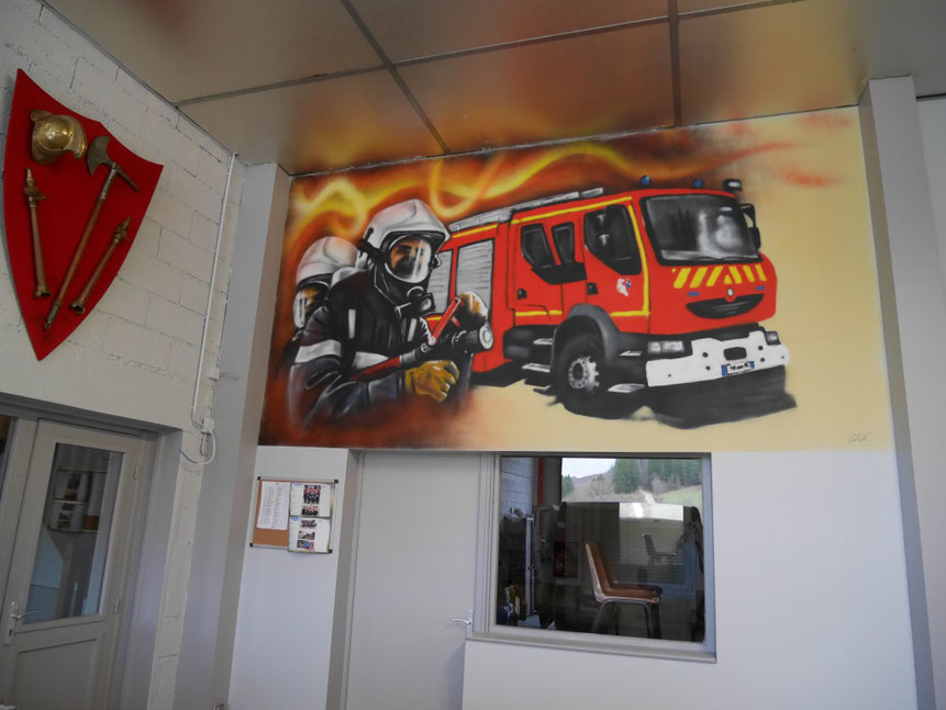 fresque-pompier-caserne-camion-feu-deco-graff