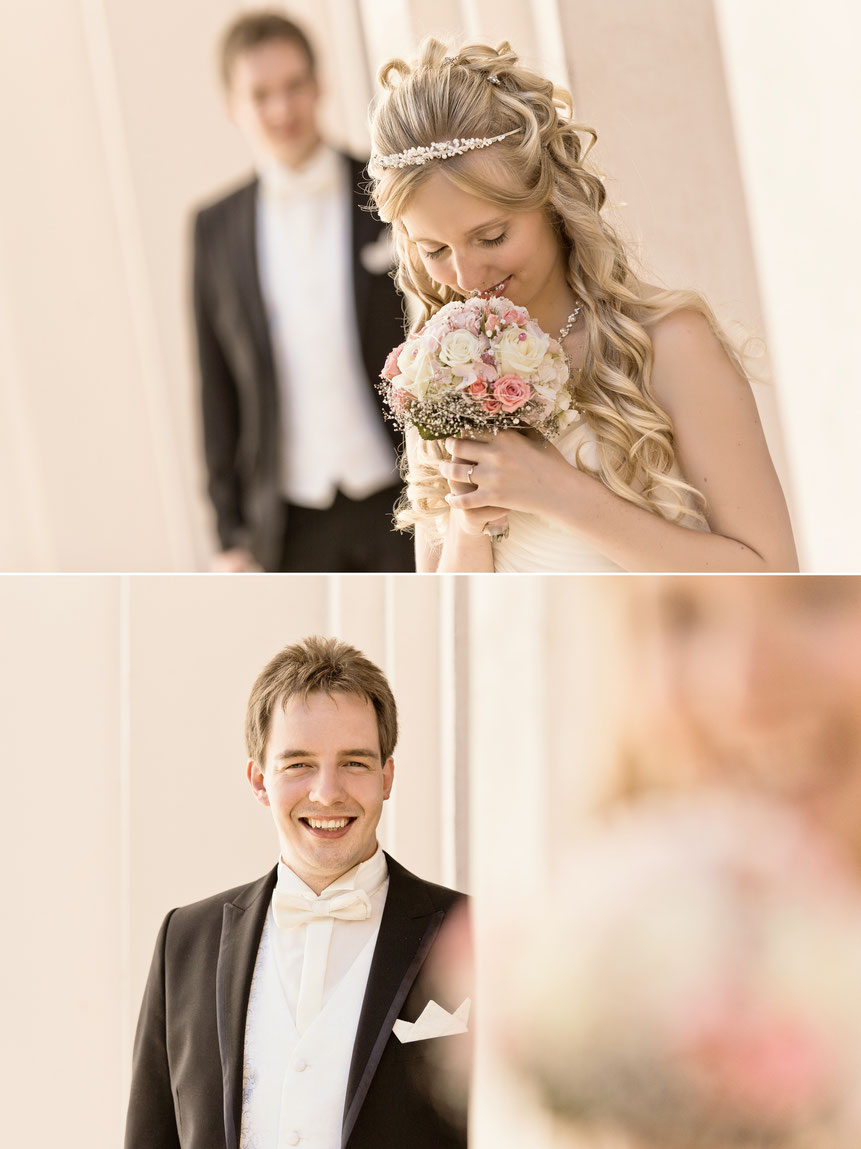 braut, bräutigam, heiraten schloss lichtenwalde, hochzeit schloss lichtenwalde
