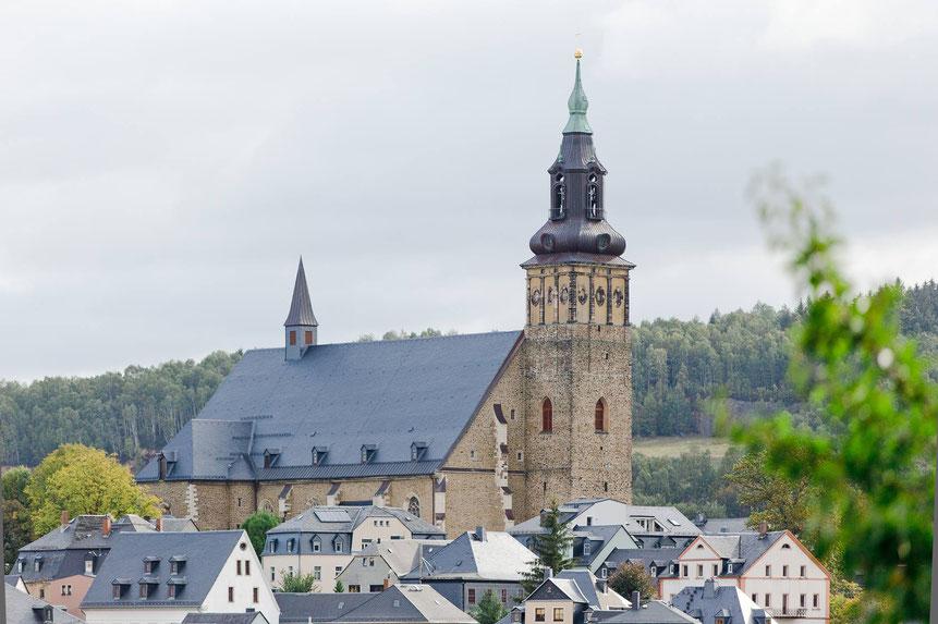 kirche schneeberg, st. wolfgang kirche schneeberg, schneeberg kirche, kirche schneeberg erzgebirge, st wolfgang kirche schneeberg