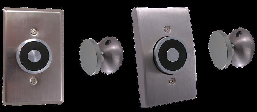 EDH - Soporte de puerta electromagnético