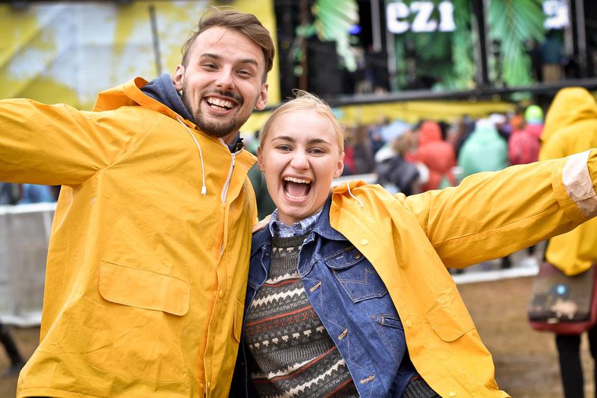 Open'er Festival 2017 / fot. Jarek Sopiński