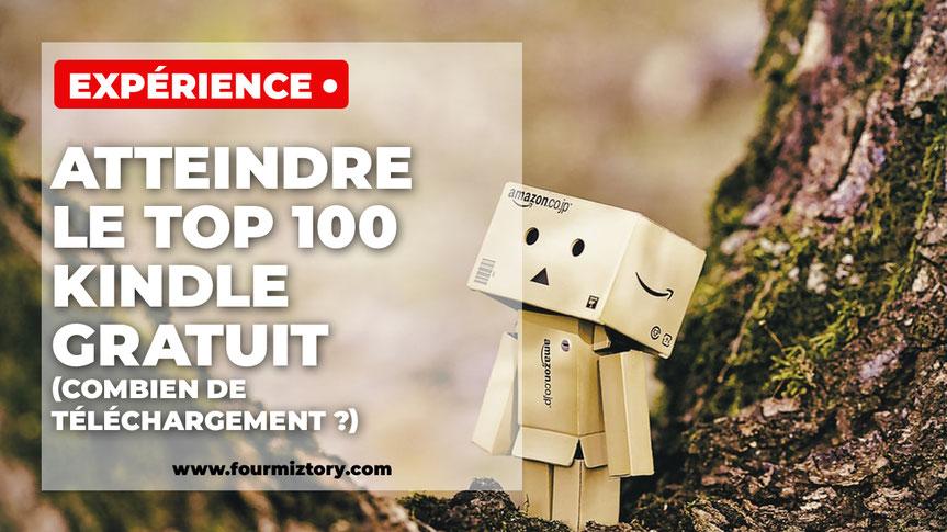 top cent kindle, amazon, kdp, kindle direct publishing, kindle gratuit, ebook gratuit