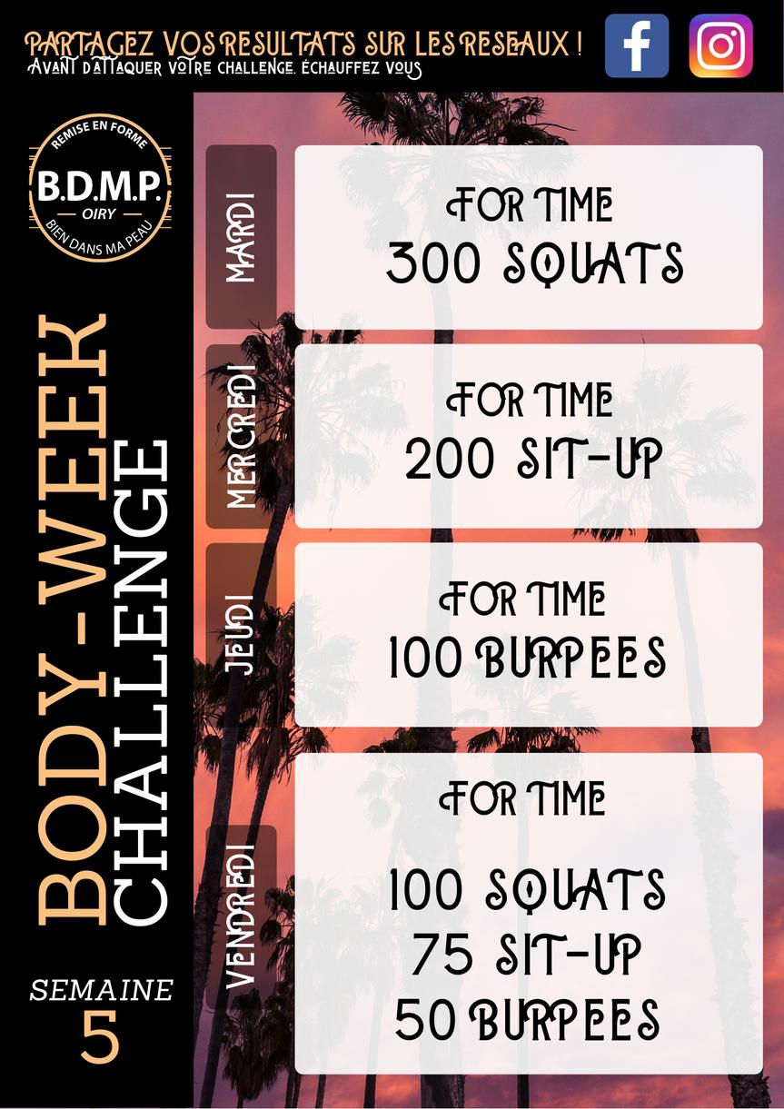 Studio BDMP Oiry Fitness cross training