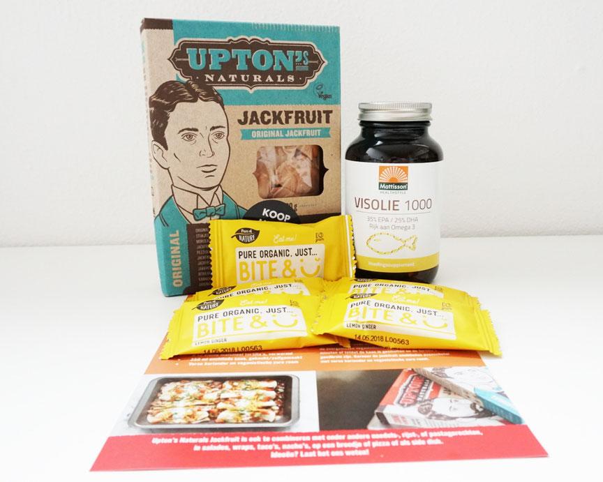 Jouwbox-jackfruit-visolie-Bite