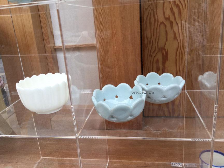 Kouson kiln's ceramics