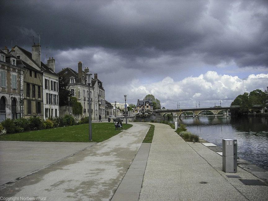 Bild: Auxerre