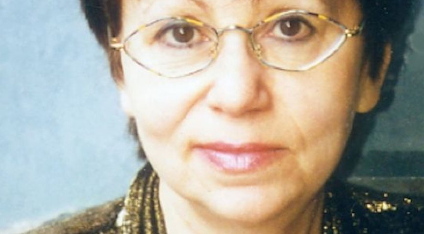 Mara Mednik