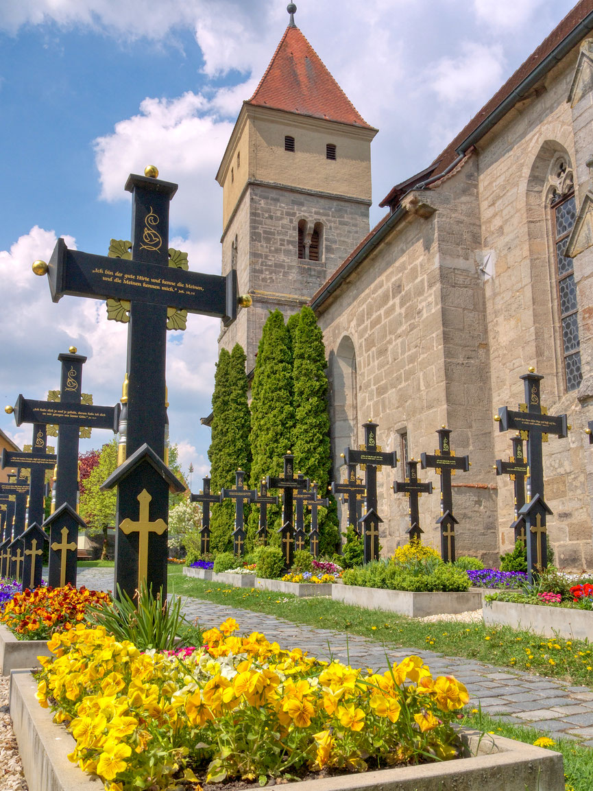 Kirchengemeinde Segringen