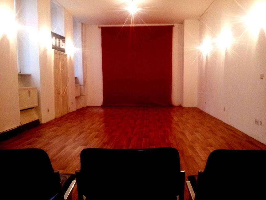 Schauspielstudio des Verein Theaterlabor Berlin