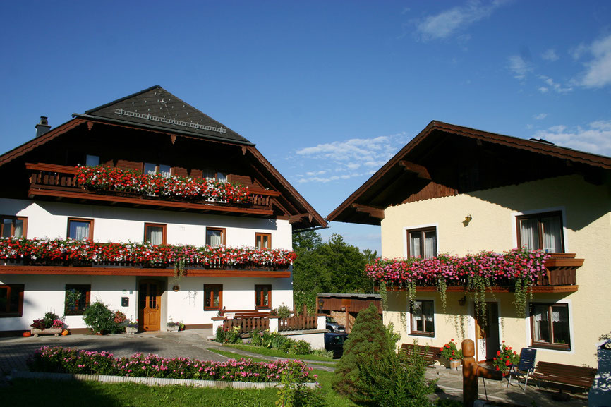 Pension Lindenbauer