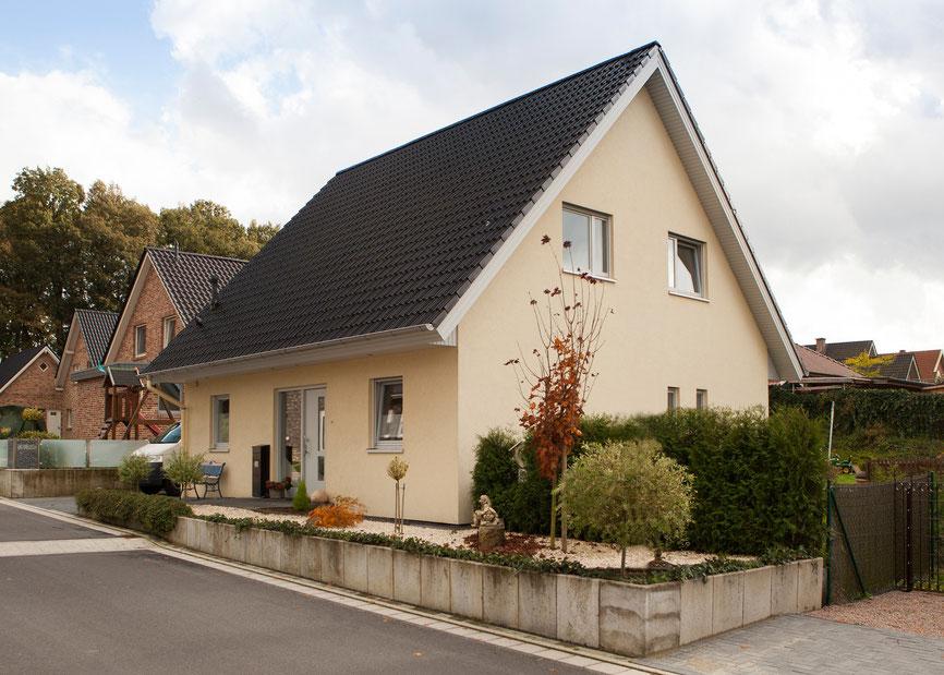 """F-SH115 """"FAMILY"""" mit 115 m² Wohnfläche und 5 Zimmer"""
