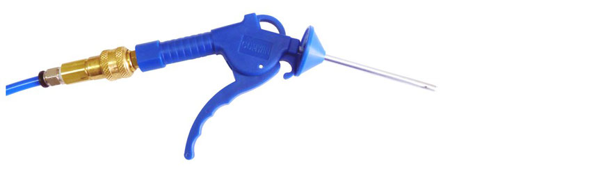 Насадка - пистолет CONWIN 36960 для редуктора CONWIN 81750