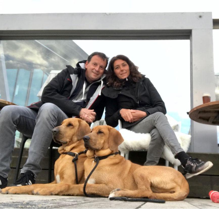 Broholmer Glückswiese Engelskind Hundetraining Kathrin Engelskind       www.von-der-glueckswiese.de