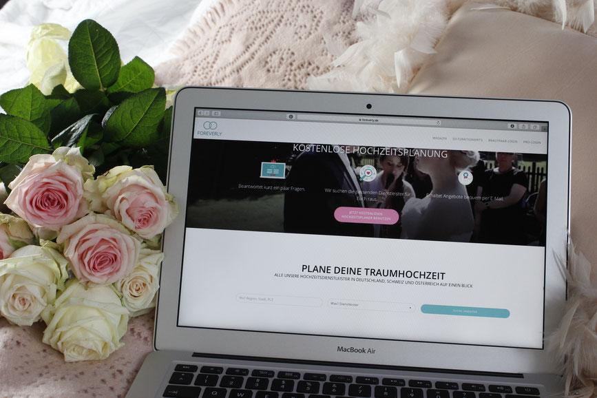 Hochzeitsblog, Philosophy Love, foreverly, kostenloser Hochzeitsplaner