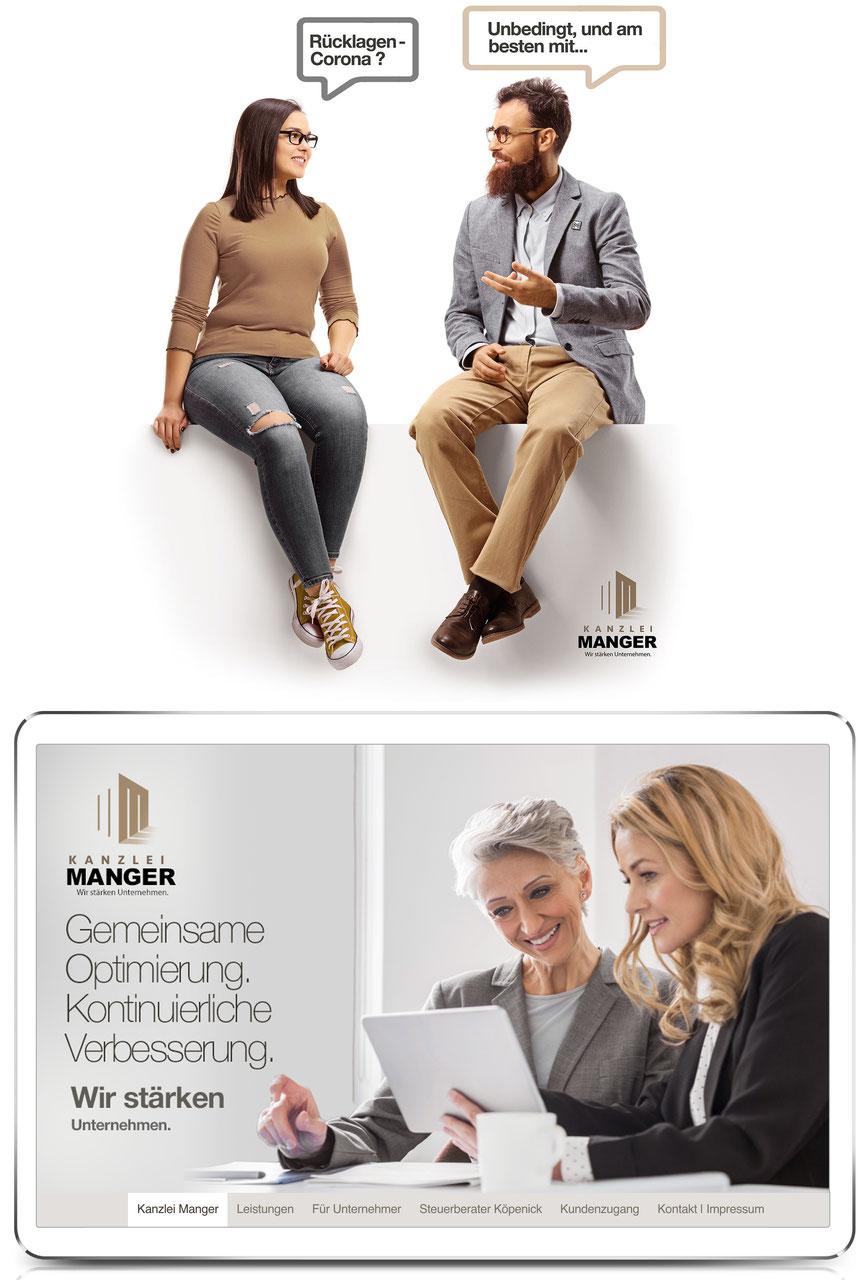 Online Marketing Design