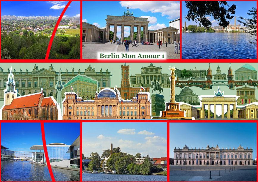 1 Bild der Serie Berlin Mon Amour