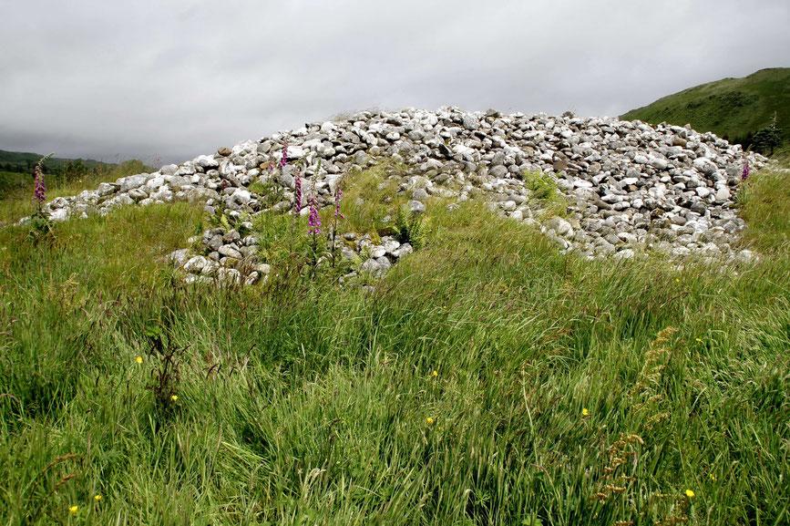 Cairn bei Kilmartin