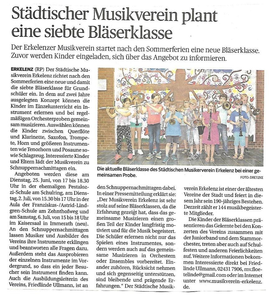 Quelle: Rheinische Post