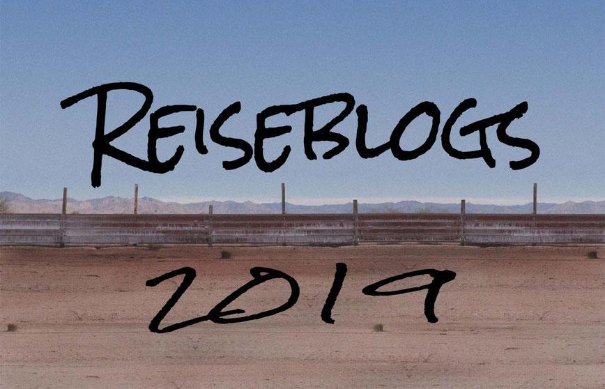 Rangliste, Reiseblogs, Blogger