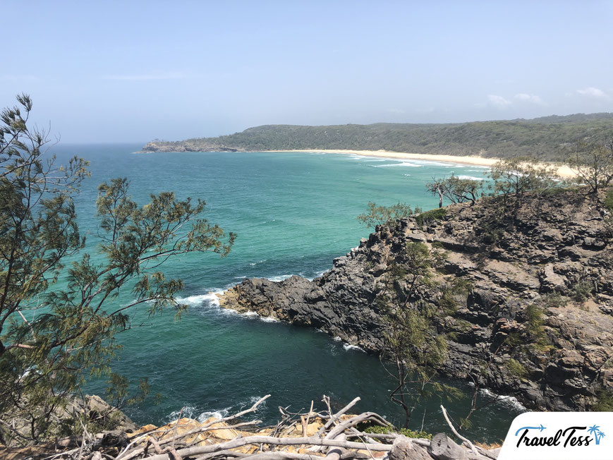 Hell's Gate Noosa Coastal Walk