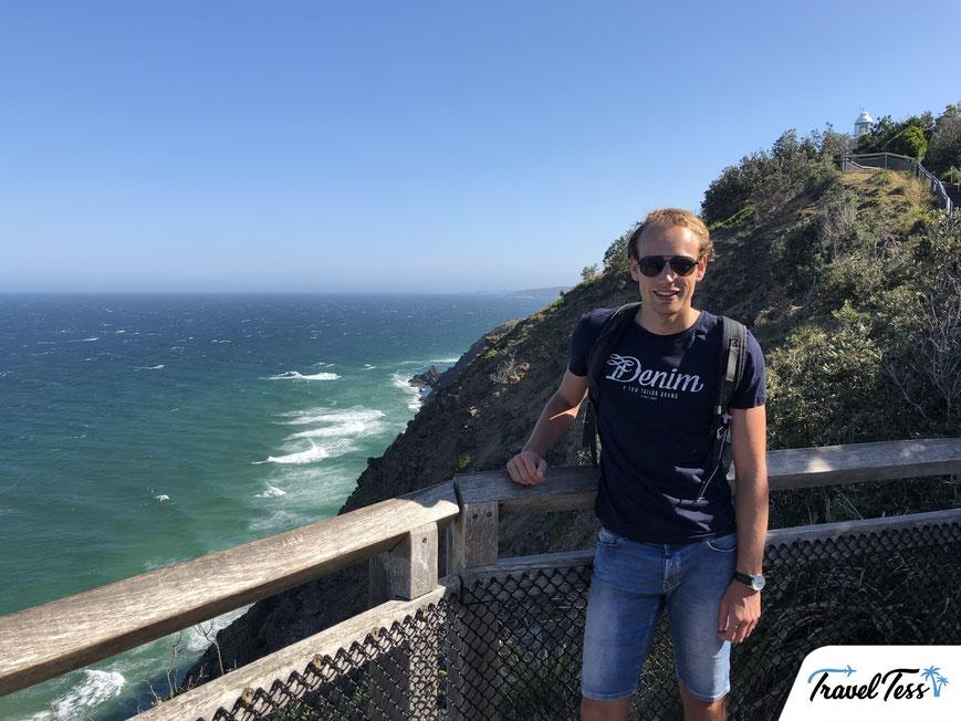 Cape Byron walk