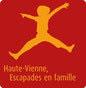 Label Escapades en Famille en Haute-Vienne