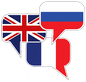 Zahnarzt Bamberg: Wir sprechen auch Englisch, Französisch und Russisch für Sie.