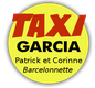 web coaching création site internet alpes barcelonnette logo taxi garcia