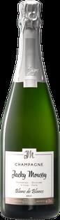 Photo bouteille champagne Brut Rosé