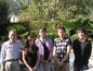 アメリカ体験旅行 2010年07月