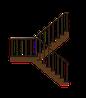 деревянные лестницы, изготовление лестниц, цена лестницы,