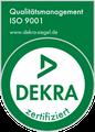 Praxissoftware Arztsoftware Praxisprogramm Arztprogramm QM Qualitätsmanagement DEKRA geprüft zertifiziert