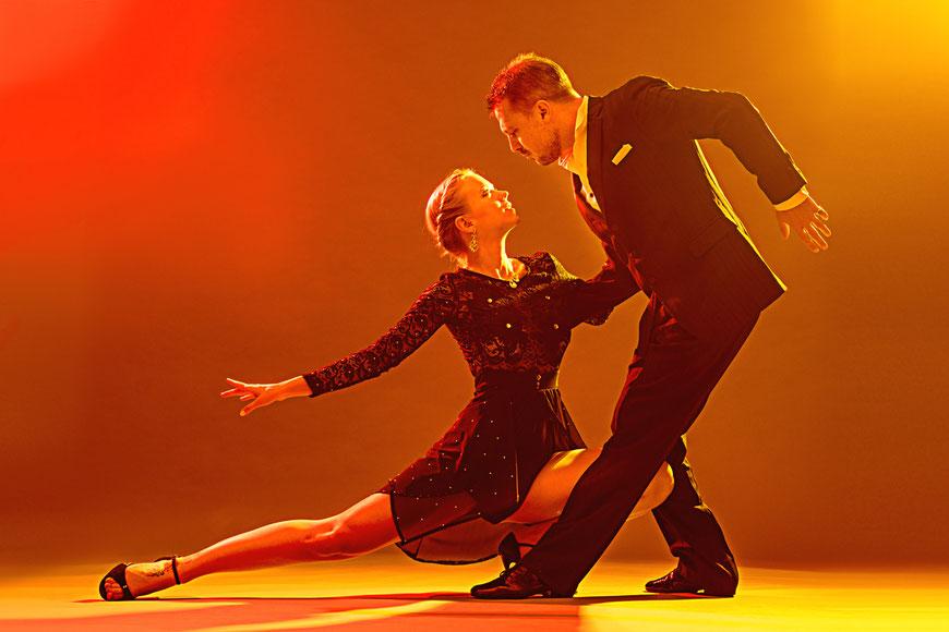 Tango Show München, Sommer Tango Traum, Summer Tango Dream, Tango Festival, Tango Marathon