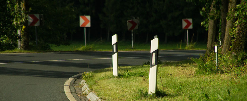 Verkehrsrecht, Verkehrsunfall, Schadensersatz, Fahrverbot, Unfall, Blitzer, Werkstatt