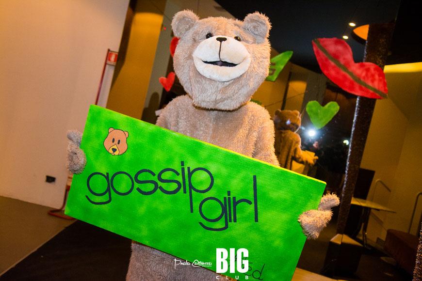 Gossip Girl - The Big Club