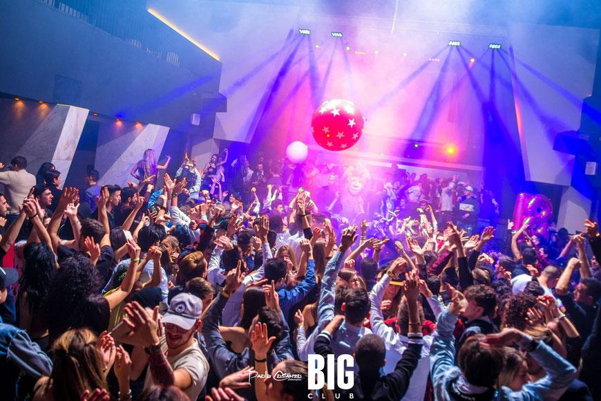 Inaugurazione 2017 - The Big Club