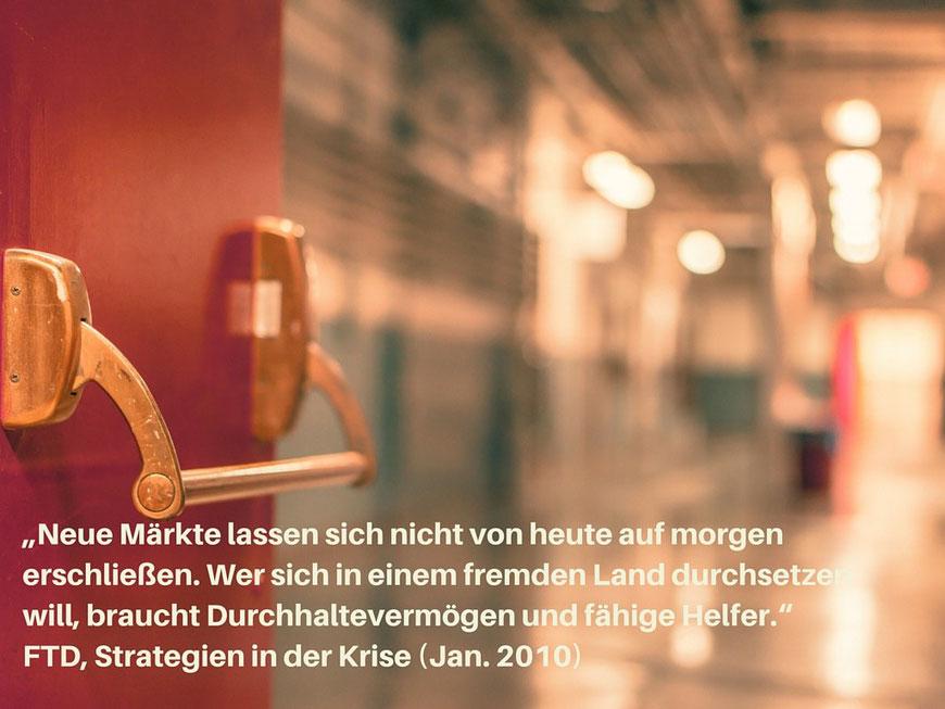 Neue Märkte in China und Asien erschliessen. Beratung. Training. Coaching. Europe Asia Business Services