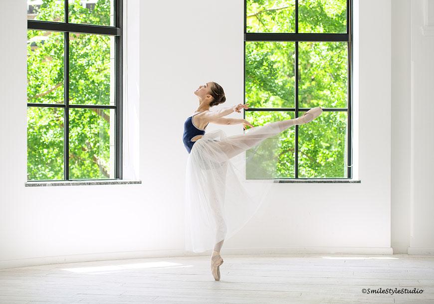 Dancer Mai Nakanishi  Novosibirsk state ballet academy  カメラ Hibiki 2018.06.28