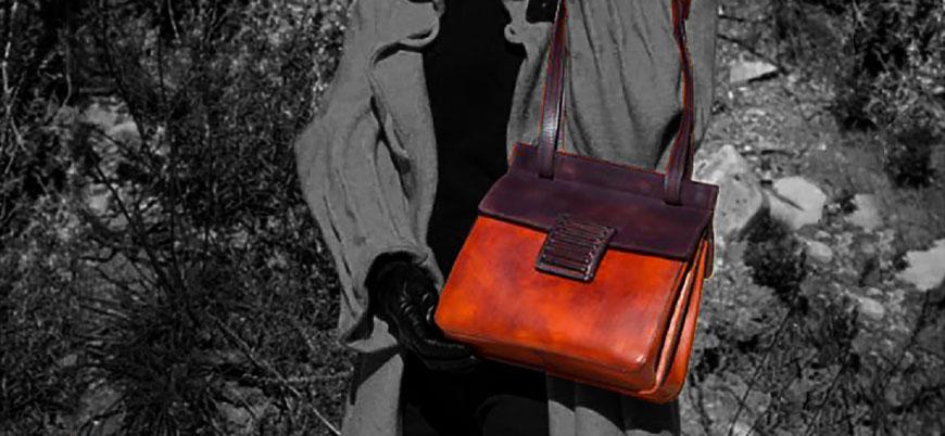 Taschen von Luisa Hahn