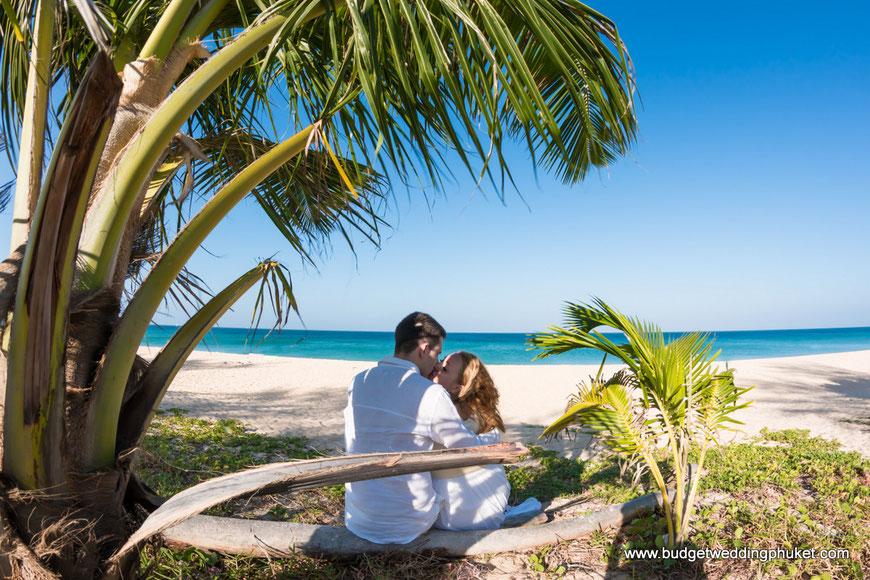 Свадьба в Таиланде на Пхукете от 400$