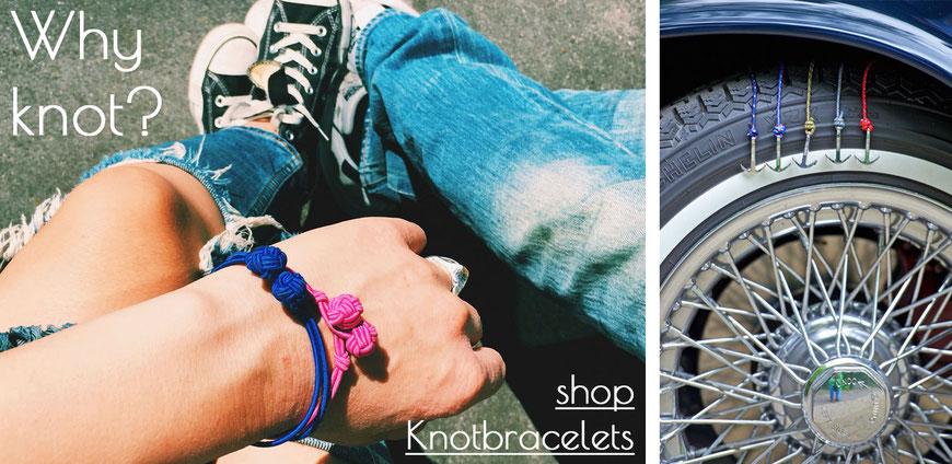 franetti, bracelets, armbänder