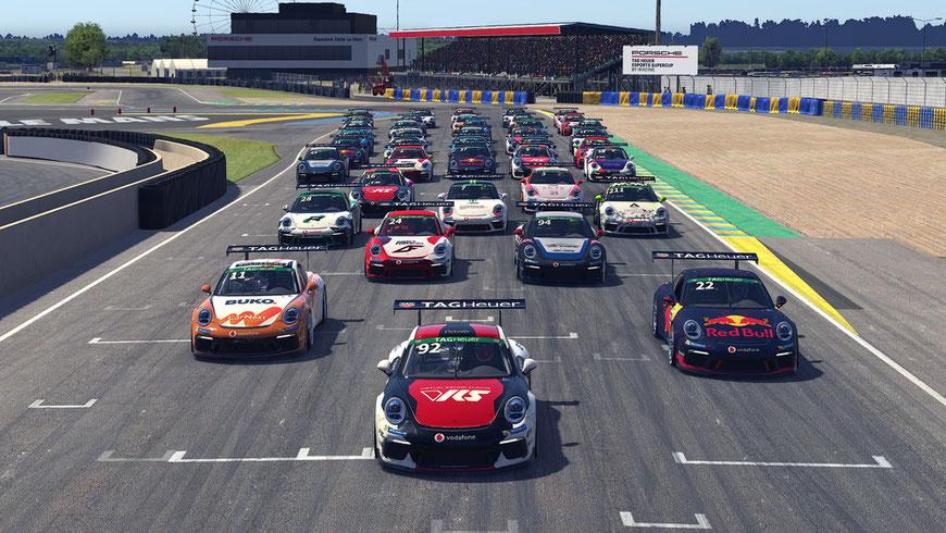 Bildquelle: Porsche Newsroom