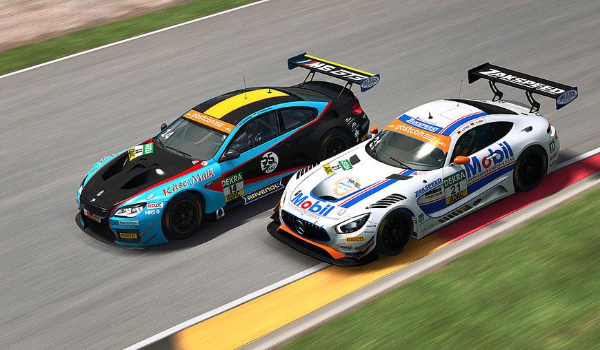 Bildquelle: ADAC GT Masters eSports Championship