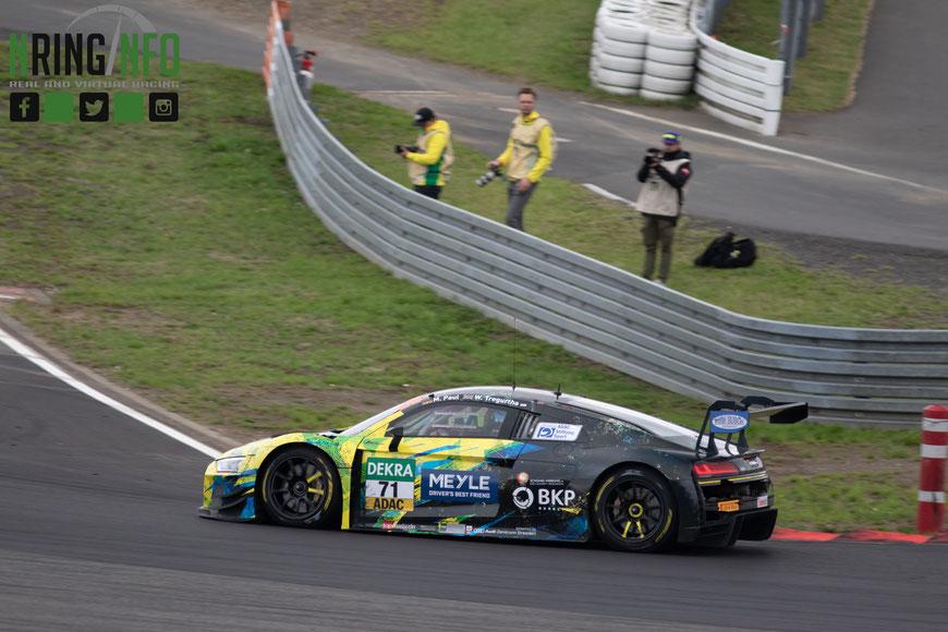 T3 Motorsport plant in seiner zweiten Saison ein weiteres Auto einzusetzen