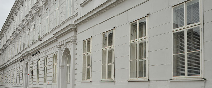 Kastenfenster Kranz , Doppelfenster, box type windows