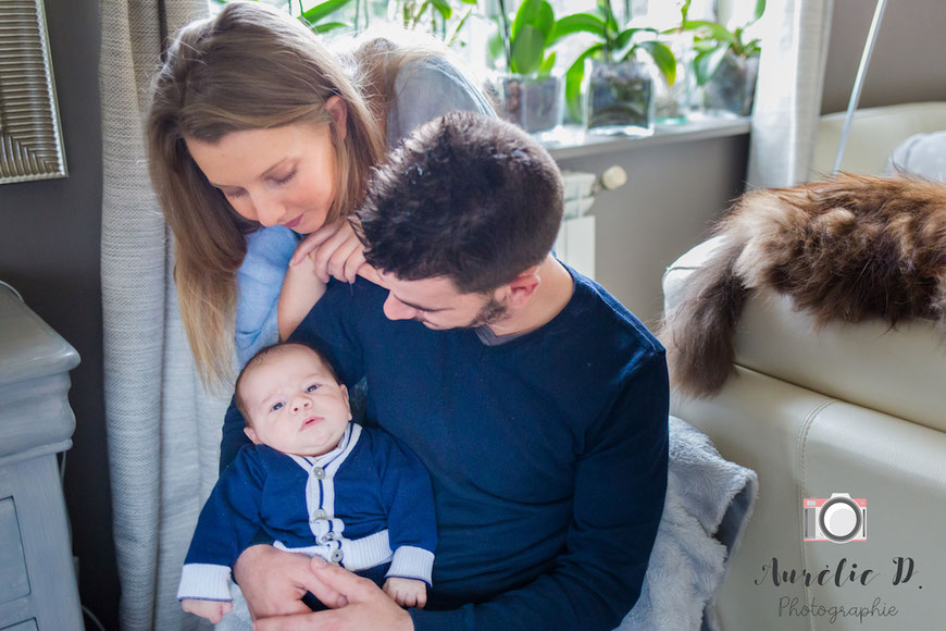 photographe nouveau né, bébé, famille, séance photo, maternité