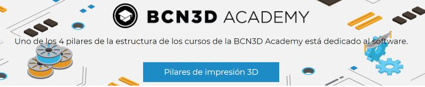 Academia BCN3D